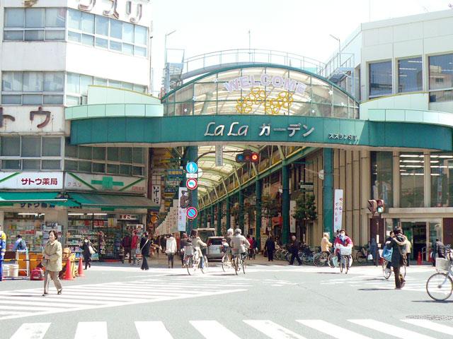 赤羽駅のエリア情報6