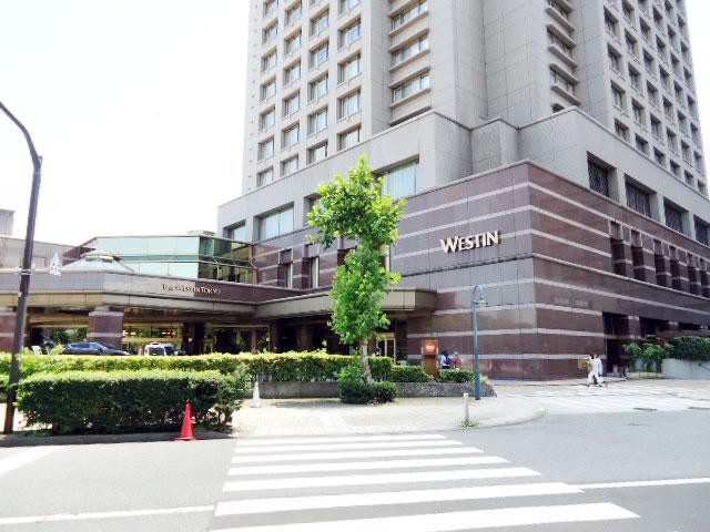 恵比寿駅のエリア情報12