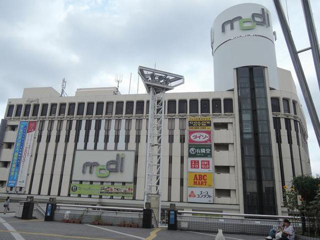 戸塚駅のエリア情報7