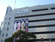 藤沢駅のエリア情報1