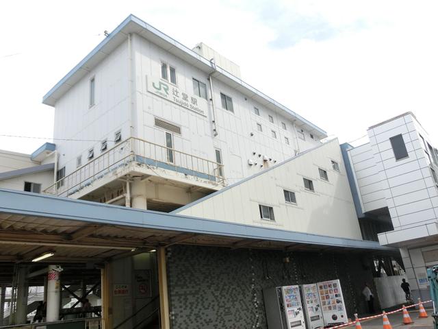 辻堂駅のエリア情報3
