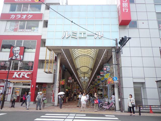 新小岩駅のエリア情報10
