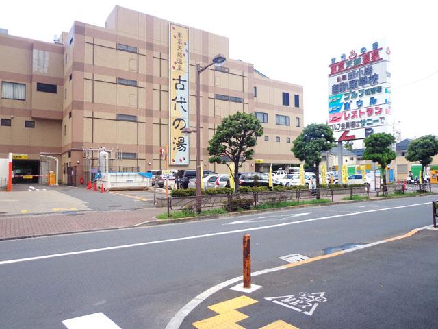 新小岩駅のエリア情報12