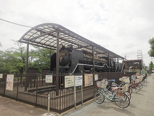 新小岩駅のエリア情報17