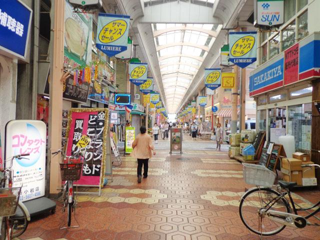 新小岩駅のエリア情報18