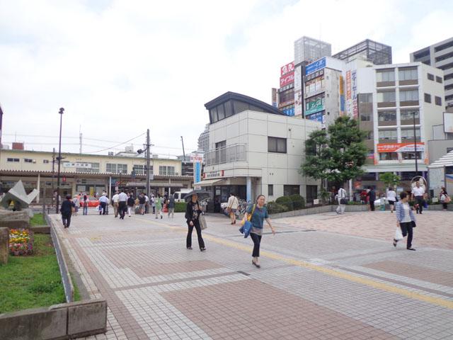 新小岩駅のエリア情報4