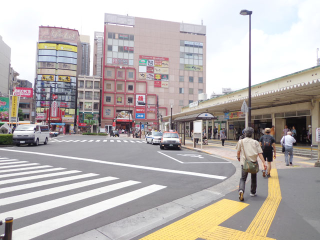 新小岩駅のエリア情報5