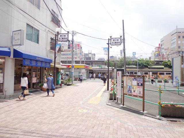 新小岩駅のエリア情報6