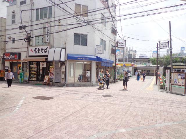 新小岩駅のエリア情報7