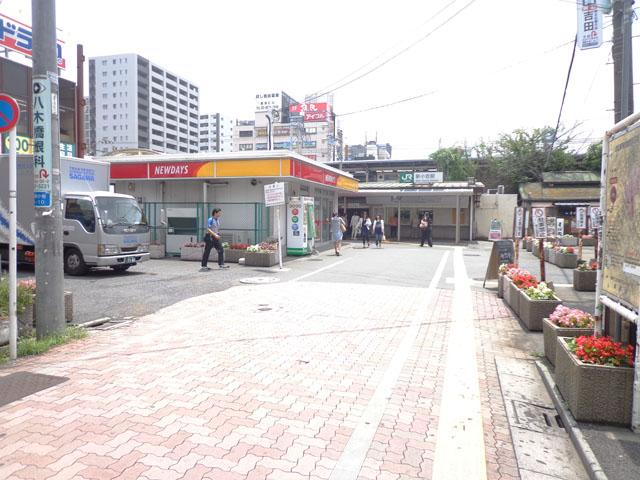 新小岩駅のエリア情報8