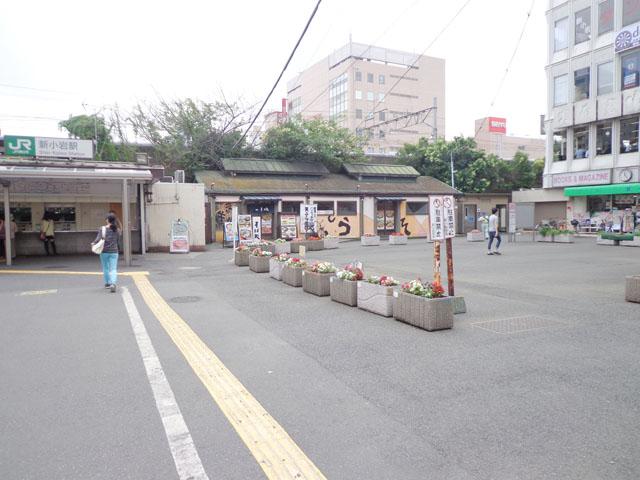 新小岩駅のエリア情報9