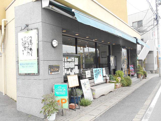 市川駅のエリア情報12