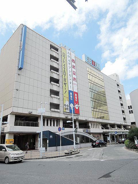 船橋駅のエリア情報6