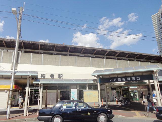 稲毛駅のエリア情報3