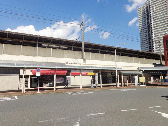 稲毛駅のエリア情報5