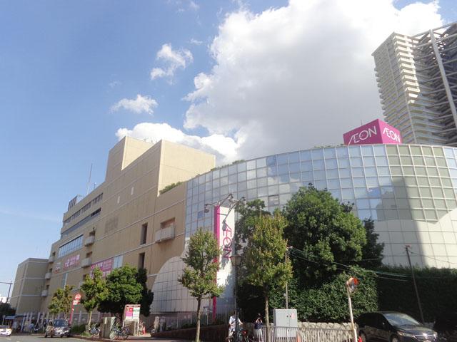 稲毛駅のエリア情報8