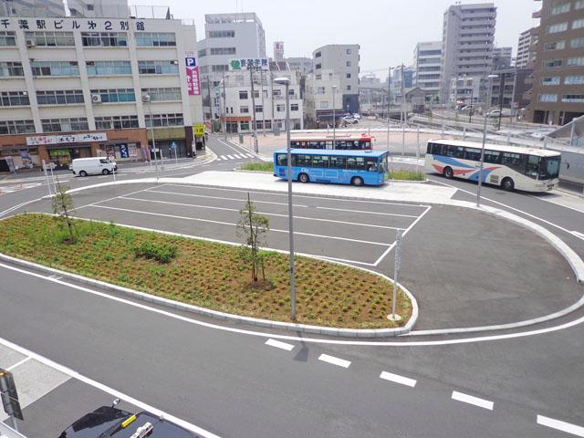千葉駅のエリア情報13