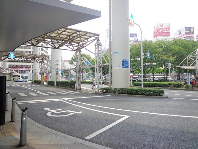 千葉駅のエリア情報4