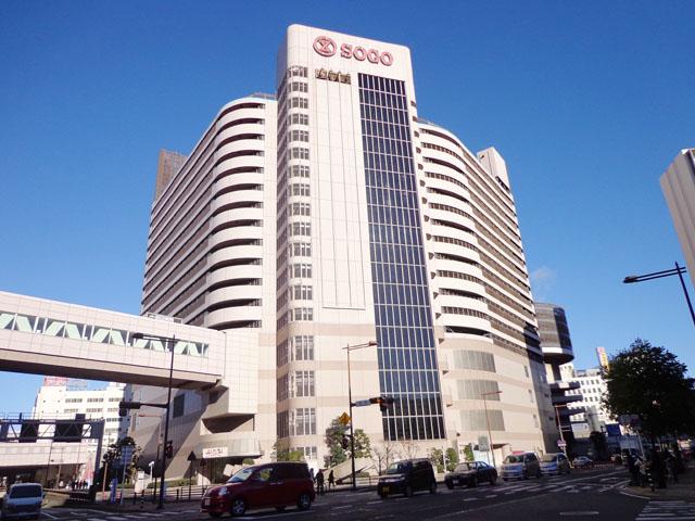 千葉駅のエリア情報8