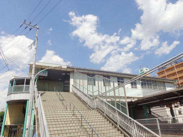 東千葉駅のエリア情報2