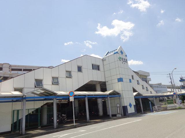 都賀駅のエリア情報2