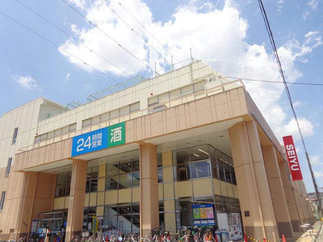 都賀駅のエリア情報6