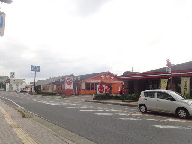 佐倉駅のエリア情報6