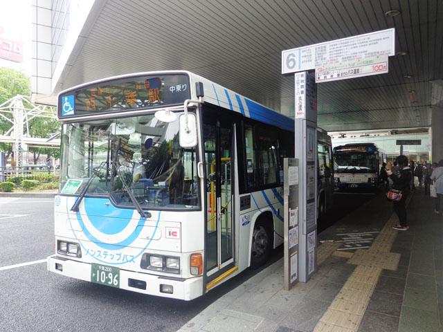 千葉駅のエリア情報14