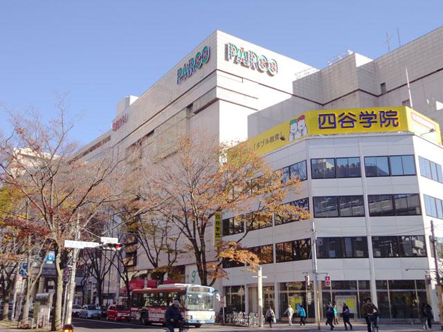 千葉駅のエリア情報9