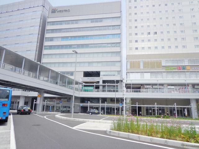 千葉駅のエリア情報11