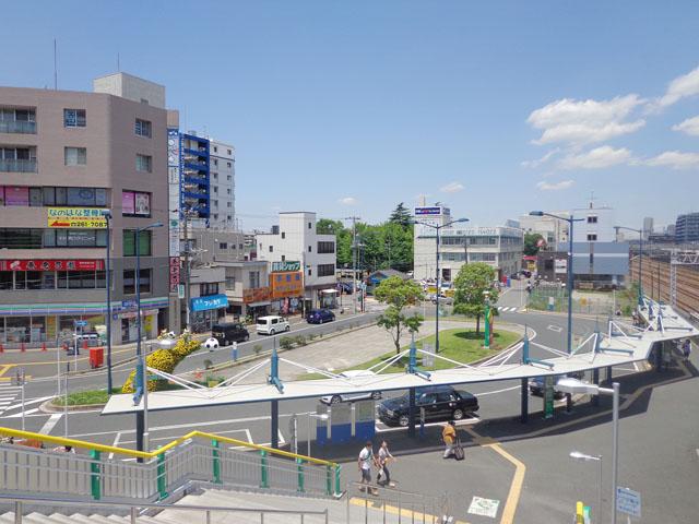 蘇我駅のエリア情報3
