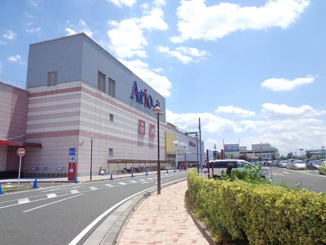 蘇我駅のエリア情報5