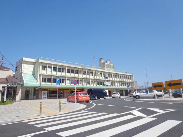木更津駅のエリア情報2