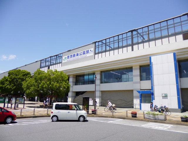 葛西臨海公園駅のエリア情報2
