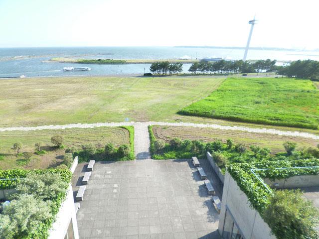葛西臨海公園駅のエリア情報4