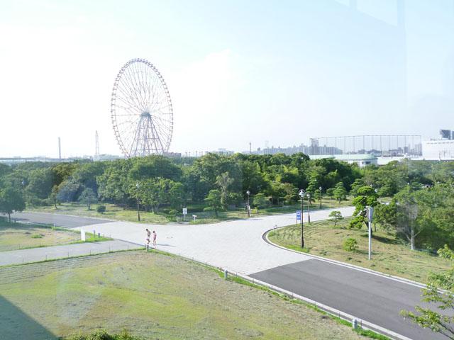 葛西臨海公園駅のエリア情報5