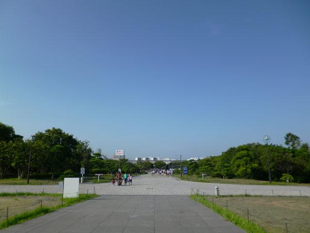 葛西臨海公園駅のエリア情報6
