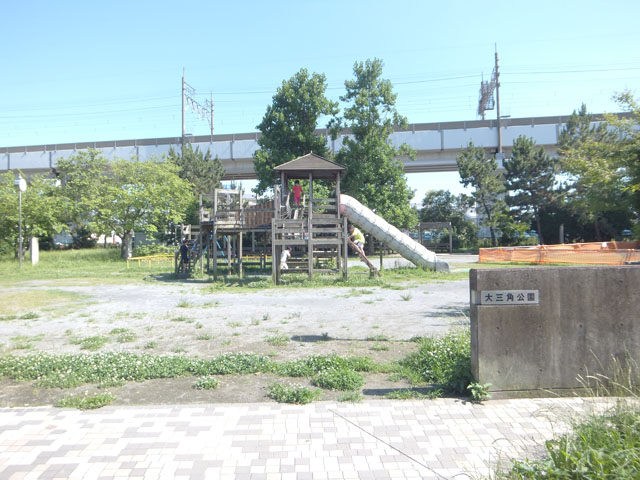 舞浜駅のエリア情報4