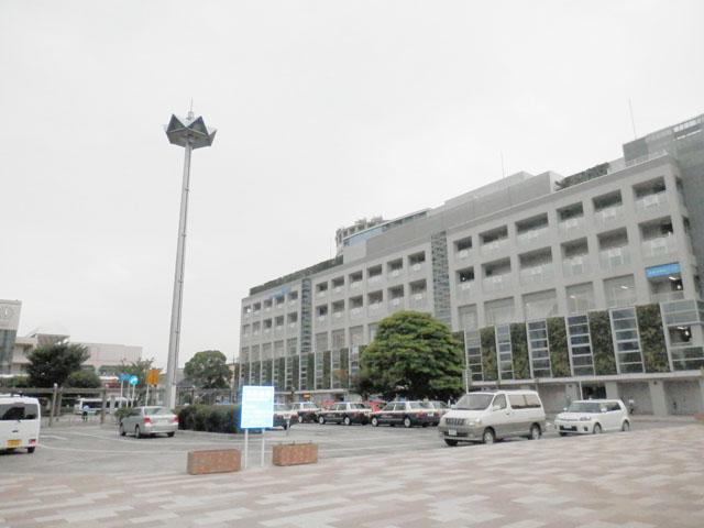 新浦安駅のエリア情報4