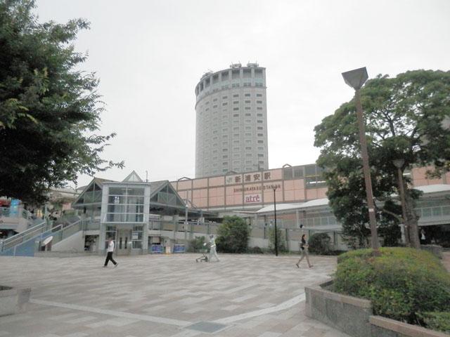 新浦安駅のエリア情報5