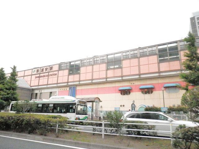 新浦安駅のエリア情報8