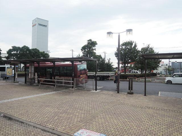 市川塩浜駅のエリア情報5