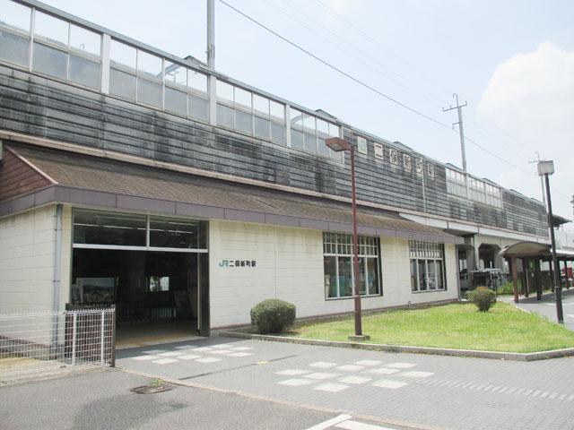 二俣新町駅のエリア情報2