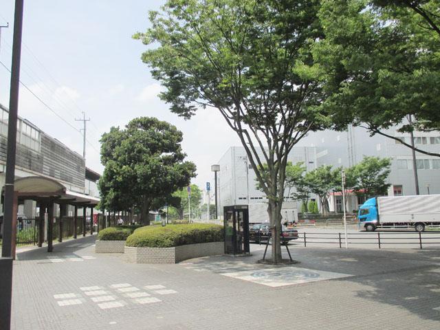 二俣新町駅のエリア情報3