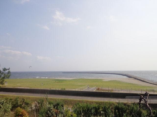 検見川浜駅のエリア情報1
