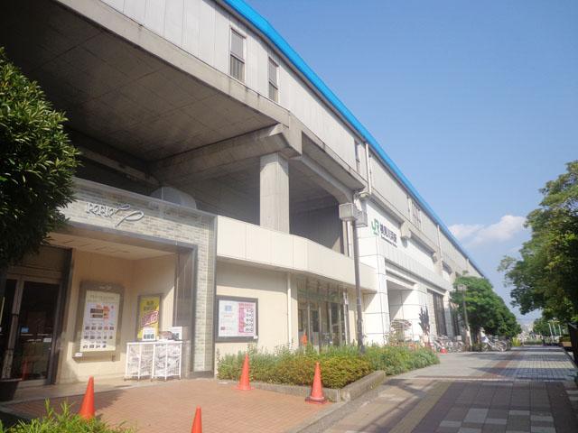 検見川浜駅のエリア情報10