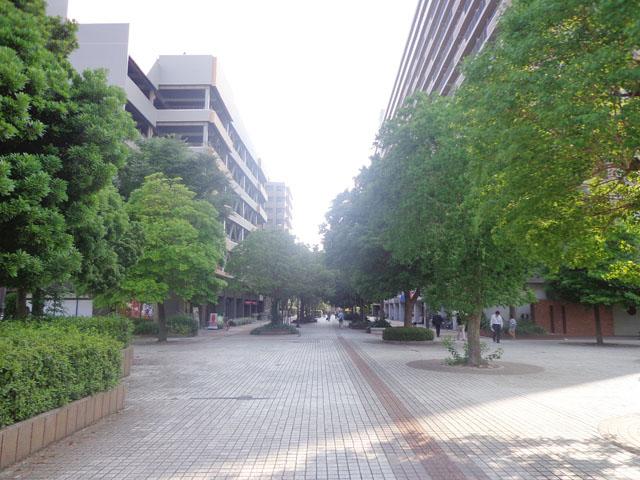 検見川浜駅のエリア情報11