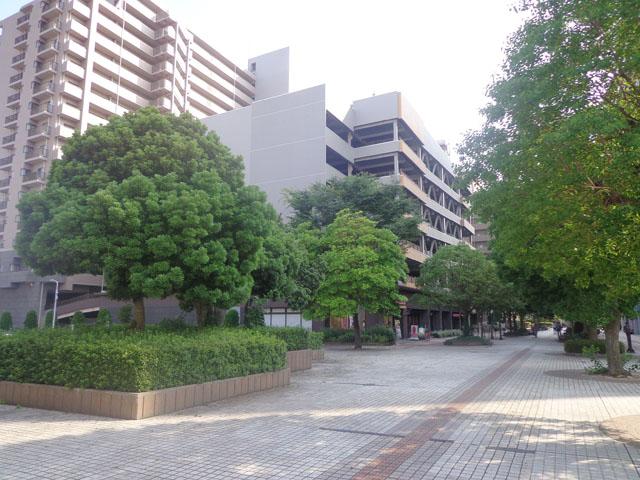 検見川浜駅のエリア情報12