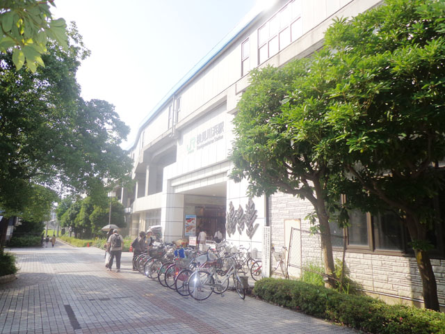 検見川浜駅のエリア情報13