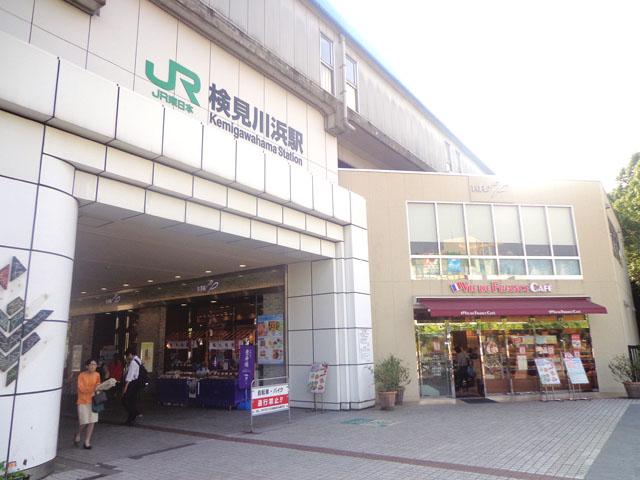 検見川浜駅のエリア情報15